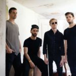 """X Ambassadors veröffentlichen Benefiz-Single """"Hoping"""" zugunsten ACLU"""