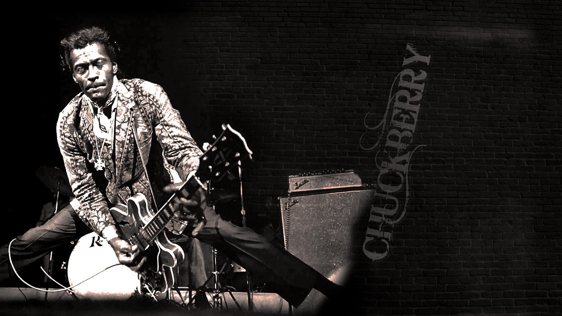 Pionier des Rock'n'Roll: Chuck Berry – das letzte Album