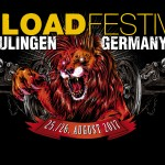 LINE-UP KOMPLETT: Reload Festival 2017 am 25. & 26.08.2017 in Sulingen (NEU bestätigt: Bullet For My Valentine, Justa, Antillectual, As We Arise)