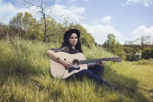 Amy MacDonald - Credits: Universal Music
