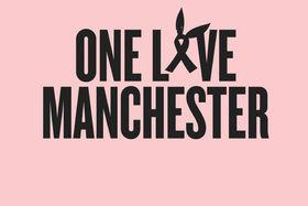 Benefiz-Konzert One Love Manche Ariana Grande holt Katy Perry, Justin Bieber, Take That und viele mehr auf die Bühne