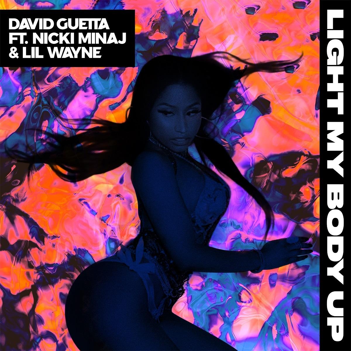 """David Guetta veröffentlicht offizielles Musikvideo zu """"Light My Body Up"""""""