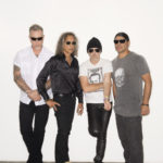 """Metallica – """"Now That We're Live"""" am 10. Mai 2017"""