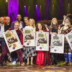 THE KELLY FAMILY feierte mit über 35.000 Fans ihr Live-Comeback