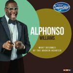 ALPHONSO WILLIAMS gewinnt das Finale von DSDS