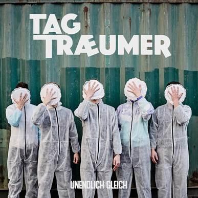 38 Wochen in den Charts: Jetzt wollen TAGTRAEUMER Deutschland erobern!