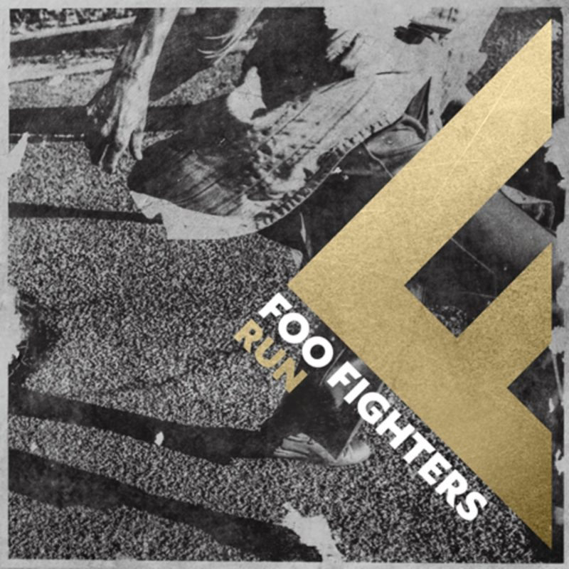 "FOO FIGHTERS: Neue Single ""Run"" ab sofort erhältlich"