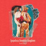 "HALSEY erobert mit ""hopeless fountain kingdom"" Platz 1 in den US-Albumcharts ++"
