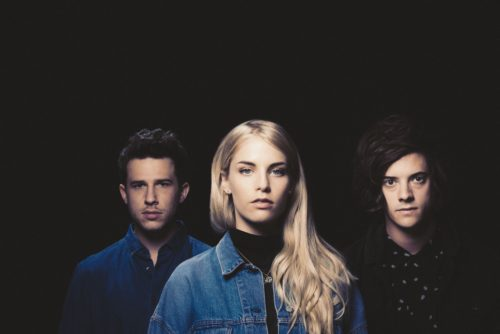 London Grammar - Credits: Universal Music