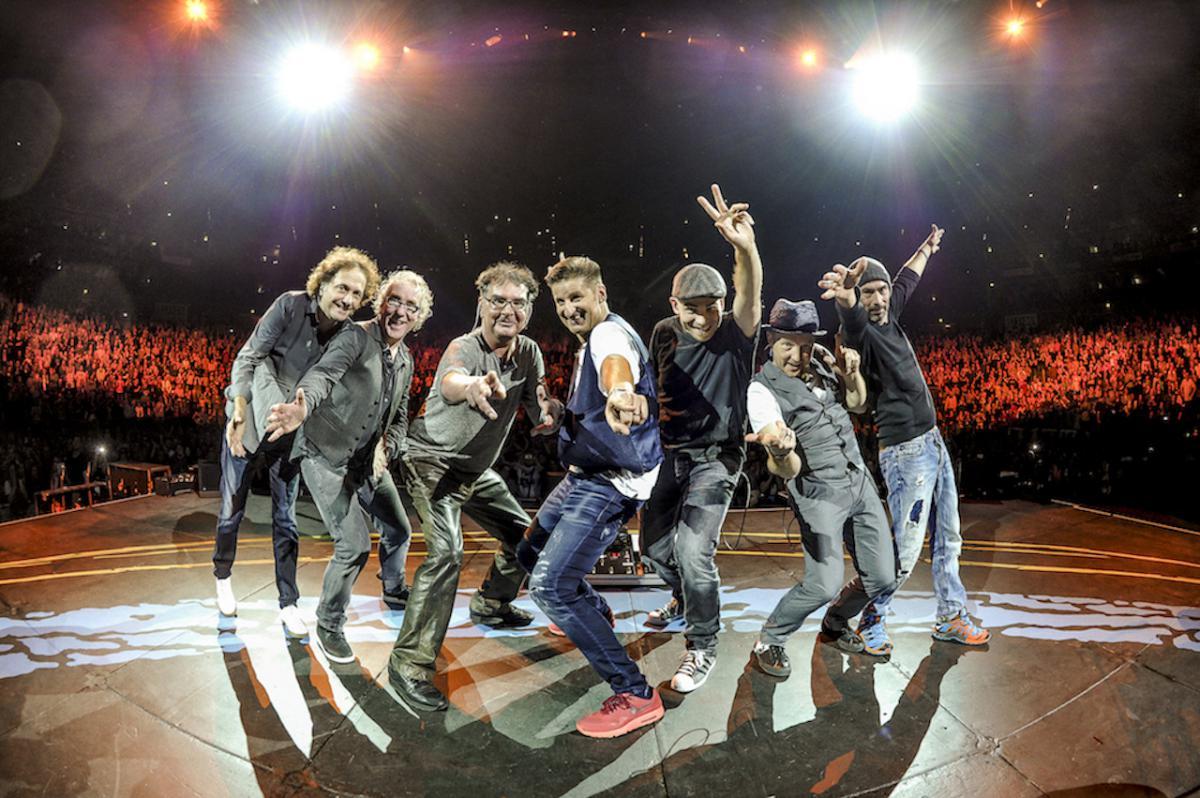 PUR & Friends der Mega-Event in der Veltins-Arena auf Schalke am Samstag 02.09.2017 – 66.000 Tickets – AUSVERKAUFT