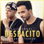 """Doppel-Platin für LUIS FONSI! """"DESPACITO"""" seit 10 Wochen auf Platz 1 der Offiziellen Deutschen Singlecharts"""