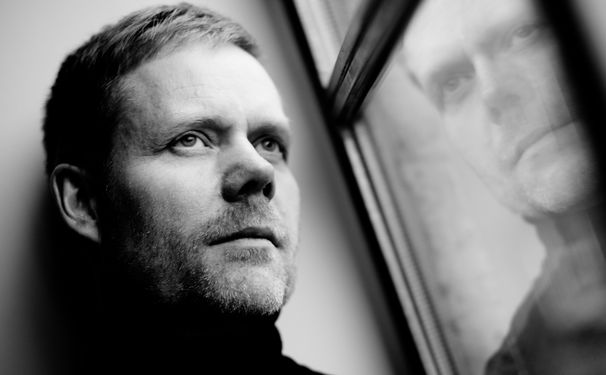 Max Richter und Deutsche Grammophon gründen neues Label StudioRichter