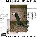 UK-Shootingstar MURA MASA veröffentlicht selbstbetiteltes Debütalbum