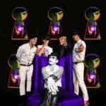 THE ADICTS – veröffentlichen neue Single und 7″ 'Picture The Scene'