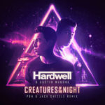 HARDWELL & AUSTIN MAHONE: Video-Premiere auf musical.ly