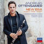 """Andreas Ottensamer zu Gast in der """"Mozart Session"""" auf Arte"""