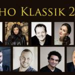 ZDF verkündet auftretende Künstler beim ECHO Klassik 2017
