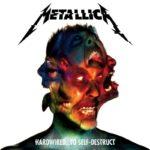 """Metallica mit Doppelplatin für """"Hardwired…To Self-Destruct"""" ausgezeichnet"""