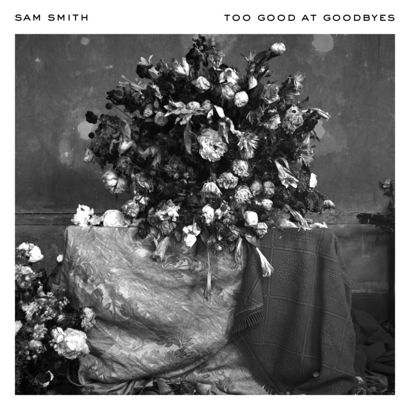 "Sam Smith meldet sich mit neuer Single ""Too Good At Goodbyes"" zurück"