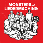 "Monsters of Liedermaching – ""Für Alle"" + neue Single ""Photoshop"""