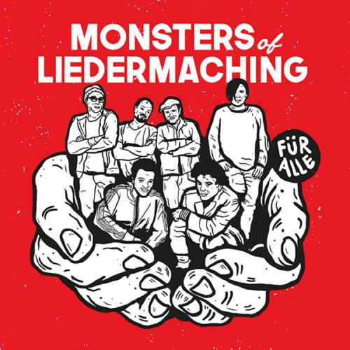 monstersofliedermaching