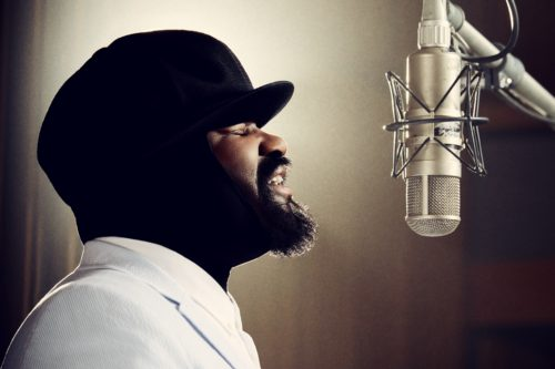 Gregory Porter - PHOTO CREDIT Erik Umphery