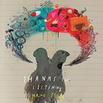 """Chris Thile – Am 8. Dezember erscheint das neue Album """"Thanks for Listening"""""""