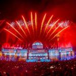 Transmission feiert Premiere beim Airbeat-One Festival