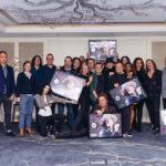 """Marius Müller-Westernhagen: Platin Award für """"MTV Unplugged"""" zum Tour-Abschluss in München"""