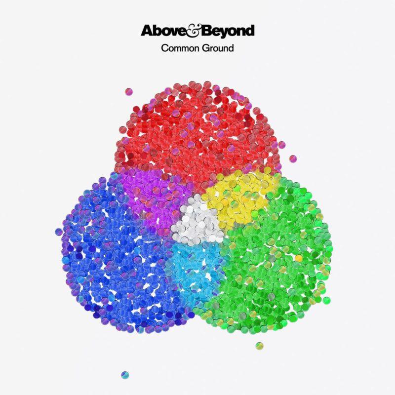 """Above & Beyond veröffentlichen mit """"Common Ground"""" ihr viertes Studioalbum am 26.01. und gehen auf Welttournee"""