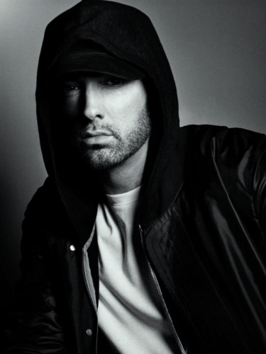 Eminem -  PHOTO CREDIT Craig McDean