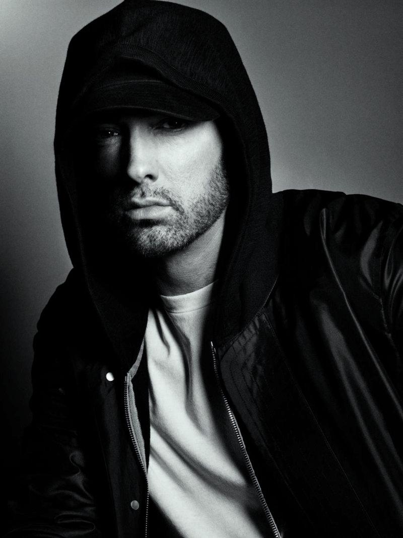 Eminem 2018 live: Einziges Deutschland-Konzert am 10. Juli in Hannover