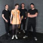 Liebe Frau Gesangsverein aus Köln veröffentlichen Debütalbum