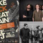 """""""MAKE ROCK GREAT AGAIN"""": Kaiser Franz Josef und The Wholls auf großer Clubtour durch Deutschland"""