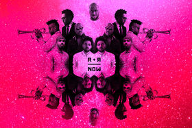 R+R=NOW – neues Robert-Glasper-Projekt angekündigt