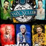 VoXXclub steigen in Deutschland und Österreich in die Top Ten ein