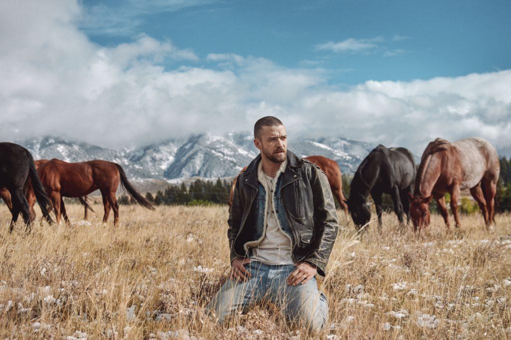 """JUSTIN TIMBERLAKE: """"Man Of The Woods"""" von null auf eins in den Offiziellen Deutschen Albumcharts"""