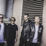 """OneRepublic: Live In South Africa"" erscheint am 23. Februar"
