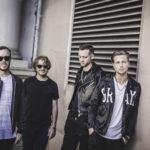 """OneRepublic: Live In South Africa"" erscheint am 23. Februar"