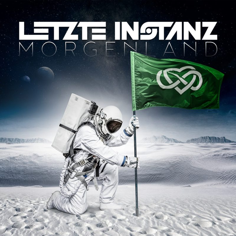 Neues Album der Top Ten Band LETZTE INSTANZ