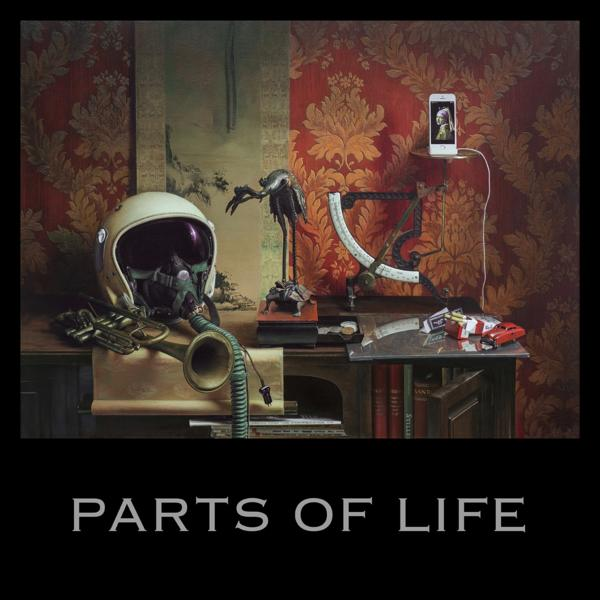 "Paul Kalkbrenner: Neues Album ""Parts Of Life"" erscheint am 18.05.18"