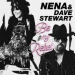 "VIDEOPREMIERE: Nena & Dave Stewart ""Be My Rebel"""