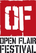 OPEN FLAIR FESTIVAL 2018 – neu bestätigt: BAD RELIGION, YOU ME AT SIX, SKINDRED, MILLIARDEN …