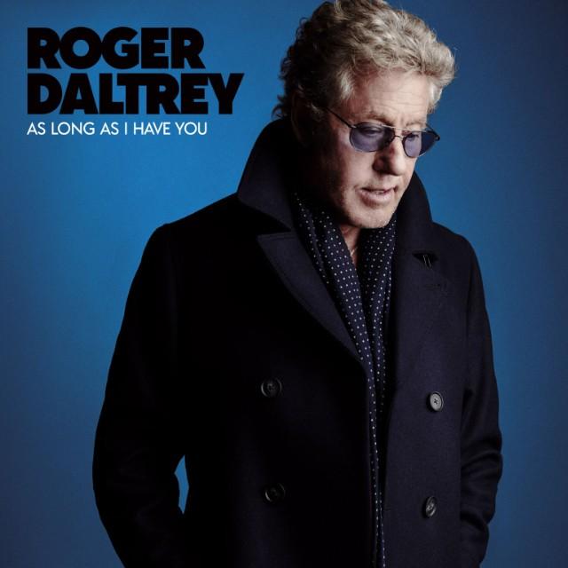 Roger Daltrey ist zurück!