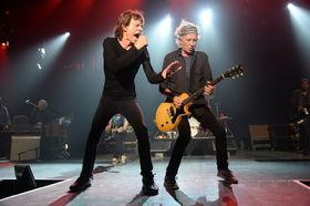 The Rolling Stones kommen für zwei Konzerte nach Deutschland