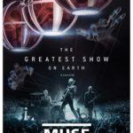 Muse 'Drones World Tour' am 12. Juli weltweit nur einen Abend im Kino