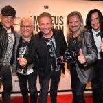 Nockis – Gewinner beim Amadeus Austrian Music Award