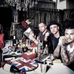 The Parlotones (Johannesburg) & Spider ++ Europa Tour ++ Neues Album