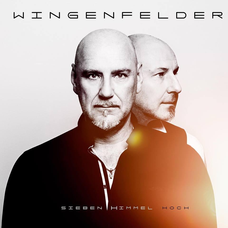 """Wingenfelder – die neue Single """"Mitten im Leben"""""""