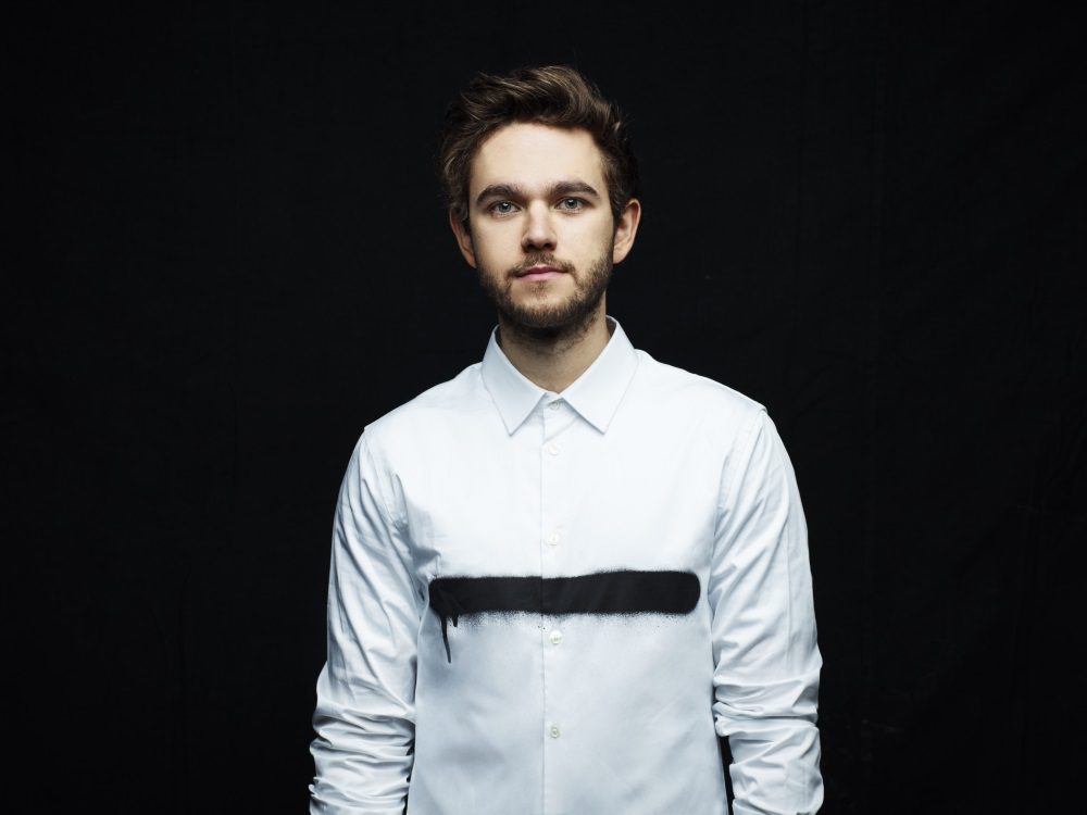 "Zedd liefert Song zur National Geographic Doku-Reihe ""One Strange Rock"" mit Will Smith"